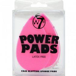 power pads w7
