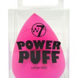 power puff w7