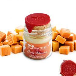 bee factor guilty pleasures butter caramel