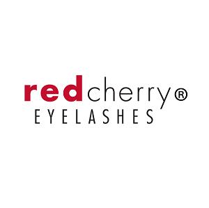 Red Cherry Eyelashes